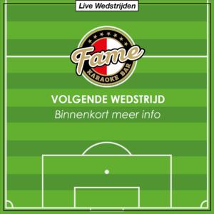 Live wedstrijden kijken Rotterdam