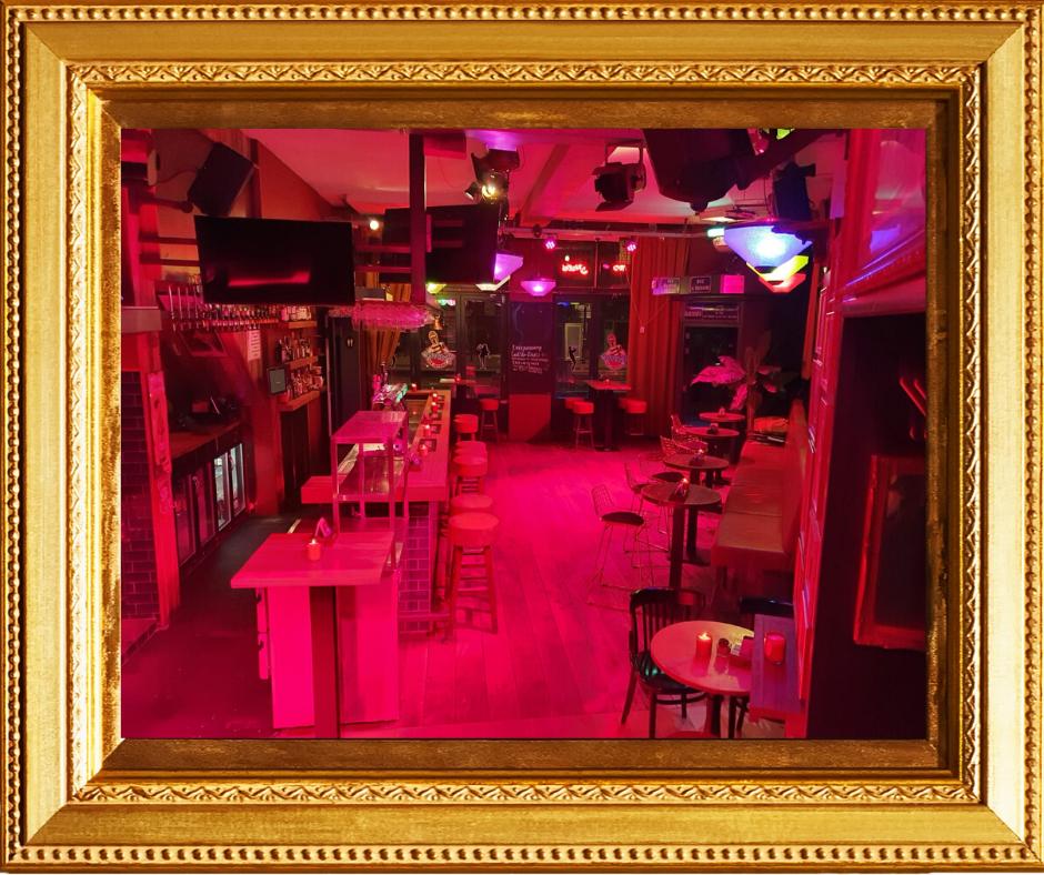 Karaoke bar Rotterdam