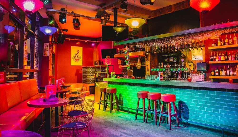 Karaoke Bar Fame Rotterdam 4 Tom Tomeij Fotografie