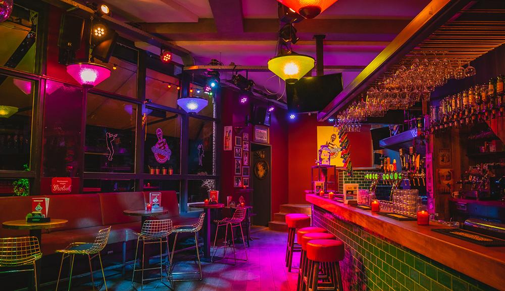 Karaoke Bar Fame Rotterdam 3 Tom Tomeij Fotografie
