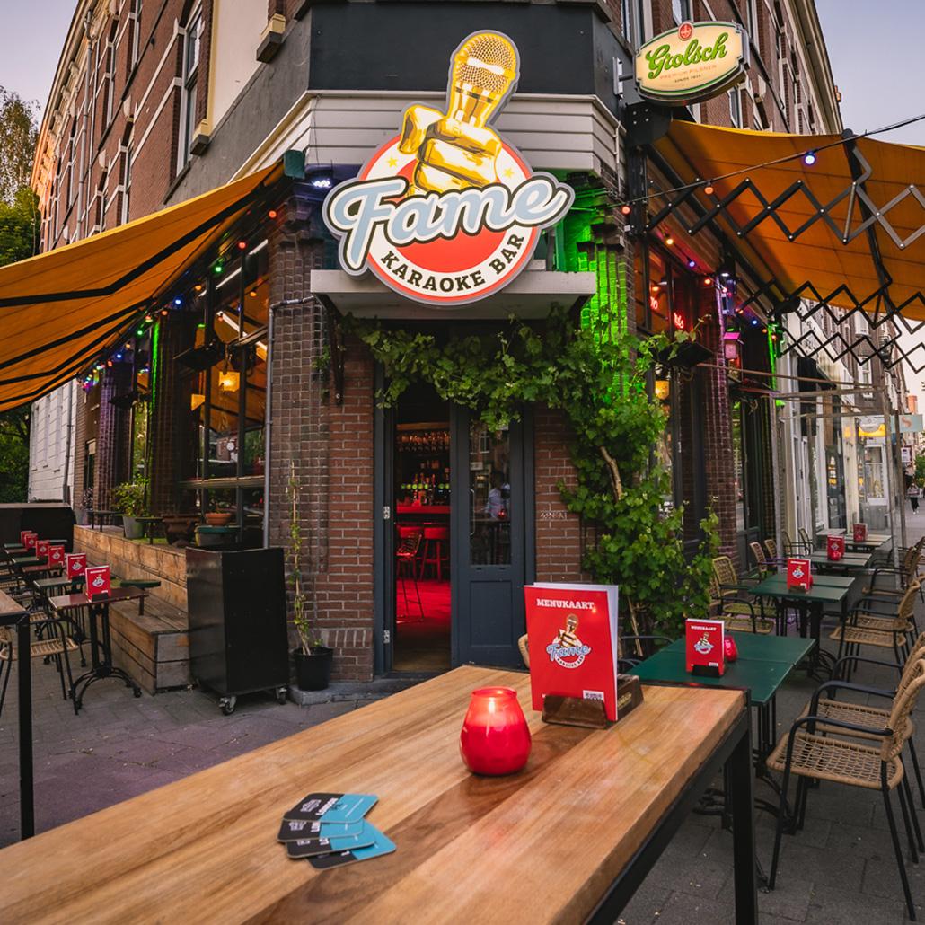 karaoke bar fame rotterdam 2